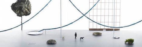 Global Retrospective of the Bouroullec Brothers' Work in Rennes | CC Jovence | Scoop.it