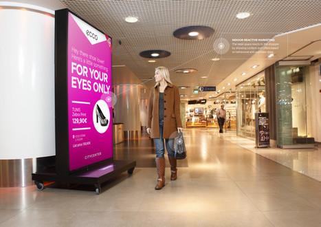 Les cookies publicitaires débarquent dans le retail | Réinventer la communication des centres commerciaux | Scoop.it