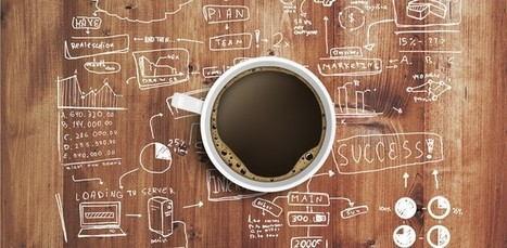 8 Super-Productive Ways to Beat the Afternoon Slump | Life @ Work | Scoop.it