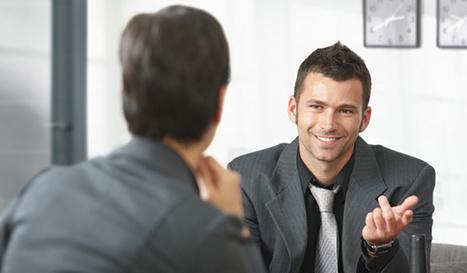Pour être embauché, parlez plus vite! | Psychologie au quotidien | Scoop.it