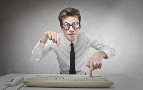 Does poor grammar affect your search ranking? | Digital-News on Scoop.it today | Scoop.it