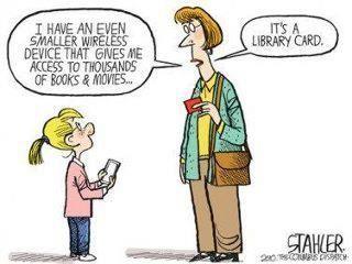 Jacksonville Public Library - Reader's Advisory   Readers Advisory For Secondary Schools   Scoop.it