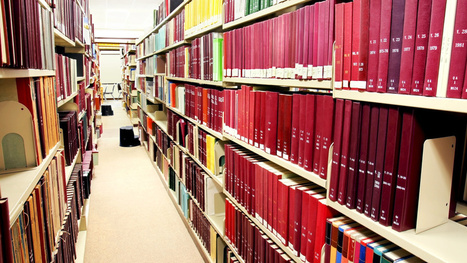 How long is the average PhD dissertation? | Research Development | Scoop.it