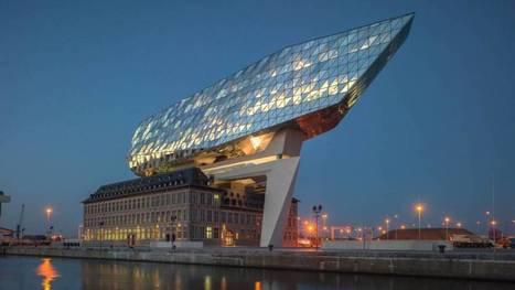 El último ingenio arquitectónico de Zaha Hadid es una 'nube' | TECNOLOGÍA_aal66 | Scoop.it