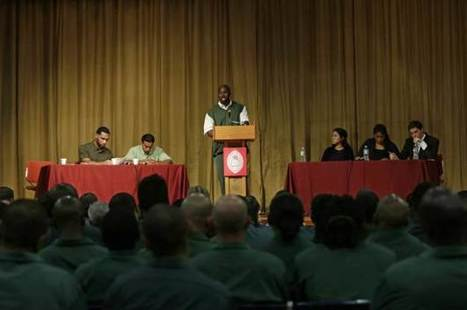 How New York prison inmates defeated Harvard's award-winning debate team | Thinking and Learning | Scoop.it