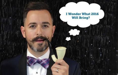 10 Predictions for 2016 in SEO & Web Marketing   Social Media, Web Marketing, Blogging & Search Engines   Scoop.it