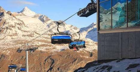 State-of-the-art ropeway with a famous patron - News - Company - LEITNER ropeways | transports par cable - tram aérien | Scoop.it