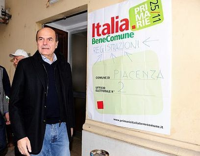 La sfida Bersani-Renzi in tv. Sindaco: stanerò suoi elettori   VIDEO   DATI UFFICIALI   PREVISIONI   Politica e storia   Scoop.it