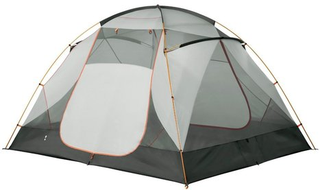 Eureka Taron Basecamp 4 - 4 Person Tent Review | Best Backpacking Tents Guide | Best Backpacking Tents | Scoop.it