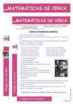 Exposición: Matemáticas de cerca | MATEmatikaSI | Scoop.it