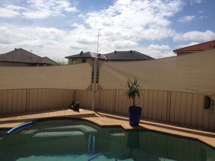 Brilliant Shade Sails:  The Many Applications that it Comes in with | home Improvement | Scoop.it