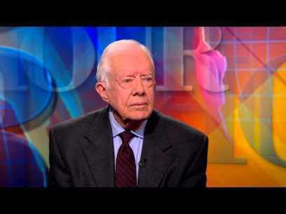 Jimmy Carter Will Focus on Women's Rights for the Rest of His Life - Jezebel | Women's Rights | Scoop.it