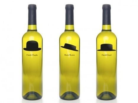 Vin & packaging | Marketing et vin | Scoop.it