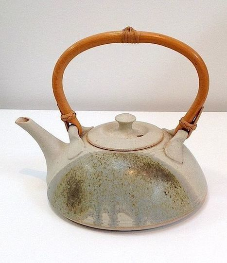 Robin Hopper - Ceramic Artist, Writer and Educator | Ceramics-Pottery | Scoop.it