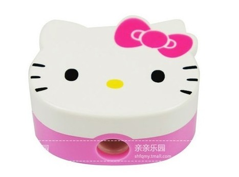 Aliexpress.com : Buy Hello Kitty Big Face Shape Pencil Sharpener for Kids Students from Reliable hello kitty pencil sharpener suppliers on  Miss Lyra | Hello Kitty | Scoop.it
