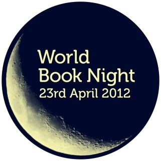 World Book Night Comes to the USA in 2012 | Sight For Sore Eyes | Scoop.it