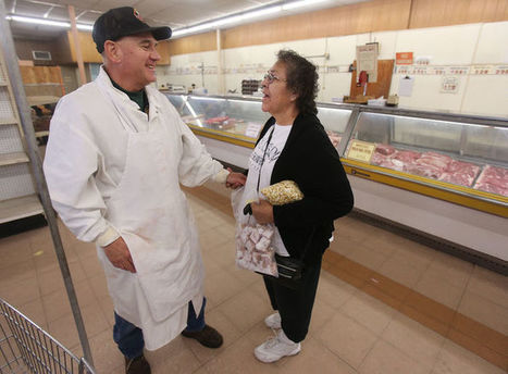 Family-owned meat market closing after 62 years   CALS in the News   Scoop.it