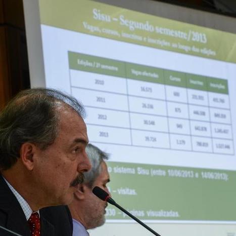 MEC planeja criar universidade federal a distância | Cursos Técnicos Gratuitos - presenciais e a distância - Centro Paula Souza | Scoop.it