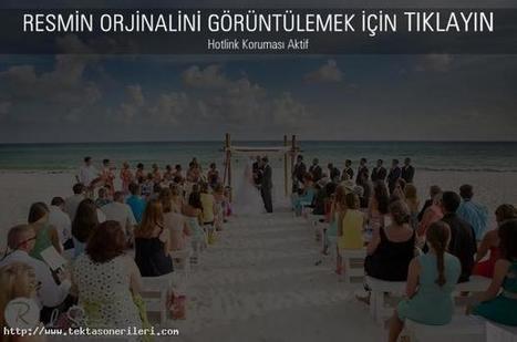 Yaz Düğünleri   Tektaşkolye   Scoop.it