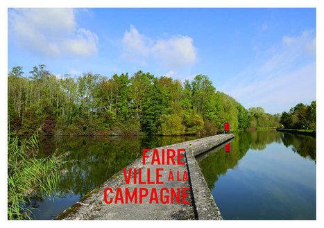 Cité ouvrière de Bataville : suivez le guide avec l'Université Foraine - Demain La Ville - Bouygues Immobilier | Dans l'actu | Doc' ESTP | Scoop.it
