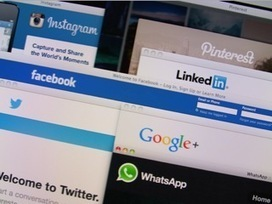 The Hierarchy of Social Marketing Interaction | Digital-News on Scoop.it today | Scoop.it