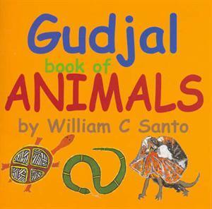GUDJAL BOOK OF ANIMALS VIRTUAL BOOK | Exploring cultural identity through symbols | Scoop.it