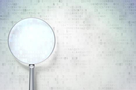 Big Data Doesn'tExist | EEDSP | Scoop.it