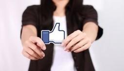 Comment Augmenter le Taux d'Engagement de votre Page Facebook ? | Web | Scoop.it