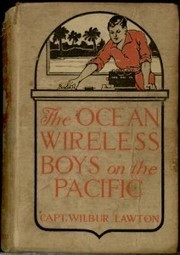 Now in proofreading: The Ocean Wireless Boys on the Pacific | | translation | Scoop.it