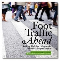 Foot Traffic Ahead | Smart Growth America | Suburban Land Trusts | Scoop.it