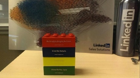 (2) Welcome! | LinkedIn | Social Selling | Scoop.it