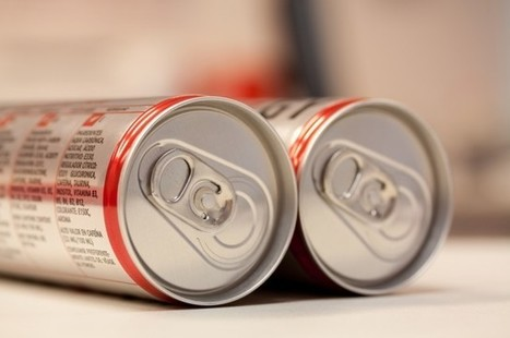 New Study Reveals What A Single Energy Drink Does To Your Body | Health & Medicine | Scoop.it
