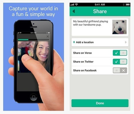 10 Best Mobile Apps: Easier Social Media Marketing on the Go | inforpress | Scoop.it