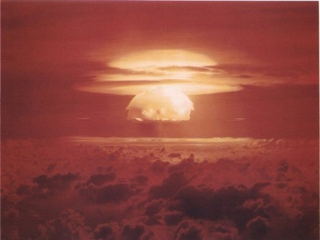 Know Nukes: Reference Materials for Nuclear Forensics | Nuclear Physics | Scoop.it