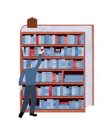 Libros influyentes   Gabriel Zaid   Libro blanco   Lecturas   Scoop.it