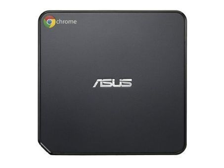 Review: Asus Chromebox a solid, affordable device for streaming video - Newsday | Re invent music industry | Scoop.it