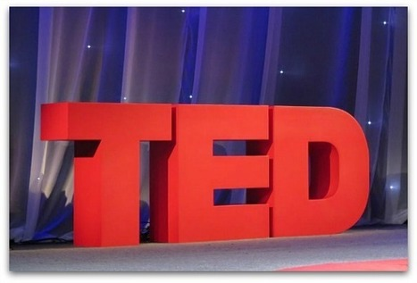 3 crucial speaking tips from a TED talks insider | Presentation Tips | Scoop.it