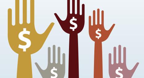 Nouvelles règles en vue pour le crowdfunding | Financement, crowdfunding, budgets de production. | Scoop.it