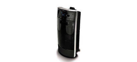 Bionaire Ultrasonic Filter-Free Tower Humidifier BUL7933CT Review - air purifier for home | Air Purifier Review | Scoop.it