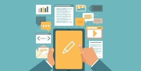 Plano e calendário editorial: qual a diferença? | Marketing Digital 2.0 | Scoop.it