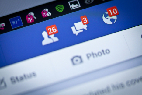 B2B & B2C social marketing are still successful on Facebook [study] | Panovus | Scoop.it