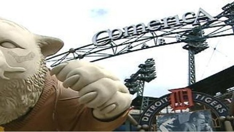 New concession items coming to Comerica Park for 2014 season - WDIV Detroit | Sports Facility Management.4366948 | Scoop.it