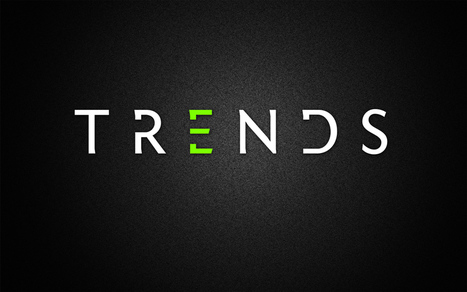 The 15 top logo and branding design trends for 2012 | mojo 3 | Scoop.it