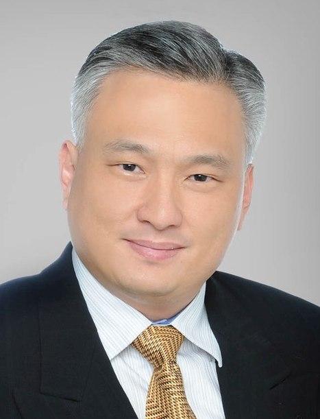 Interview: Progress's Benjamin Wong on Scenario Planning   Scenario Planning & Strategy Playbook   Scoop.it