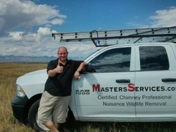 #Denver #Chimney Sweep & Cleaning - Over 17 years experience - Call the best in @MastersServices | Chimney & Fireplaces | Scoop.it