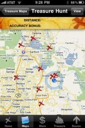 Location-based Games and User Retention | TriplePoint PR Blog | Urban Gaming | Scoop.it