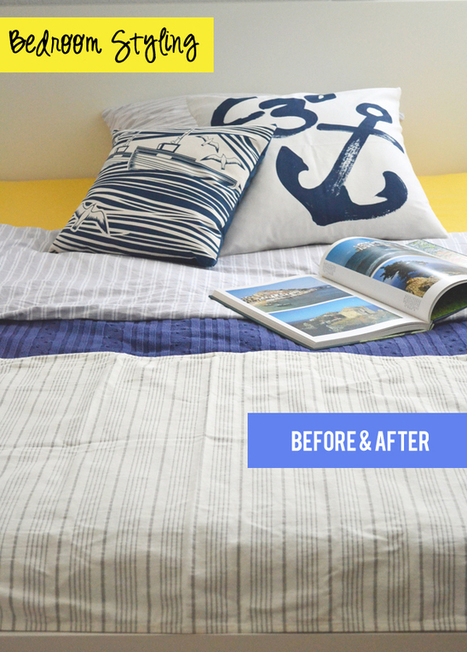 Happy Interior Blog: Before & After: Home Styling Part Three | Interior Design & Decoration | Scoop.it