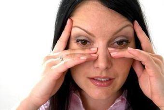 Broken nose-a breathing barrier | Health | Scoop.it