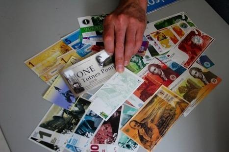 Créer une monnaie locale | Kaizen magazine | Nouvelles Notations, Evaluations, Mesures, Indicateurs, Monnaies | Scoop.it