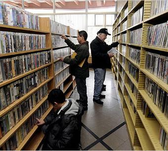 Οι Βρετανοί σώζουν τις βιβλιοθήκες τους | Book Bar | ageliki | Scoop.it